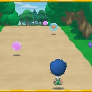 Гуппи и пузырики Сказка