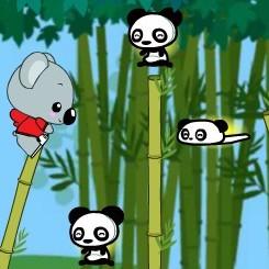 Толи на бамбуках и Кай-Лан