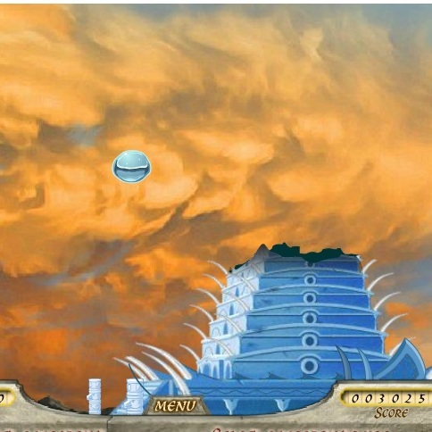 Аватар сражение замков