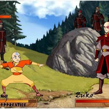 Сражение Аватара