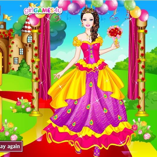 Барби невеста принцесса