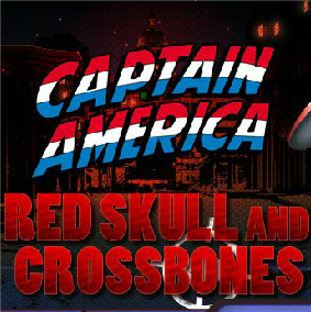 Капитан Америка: Красный череп