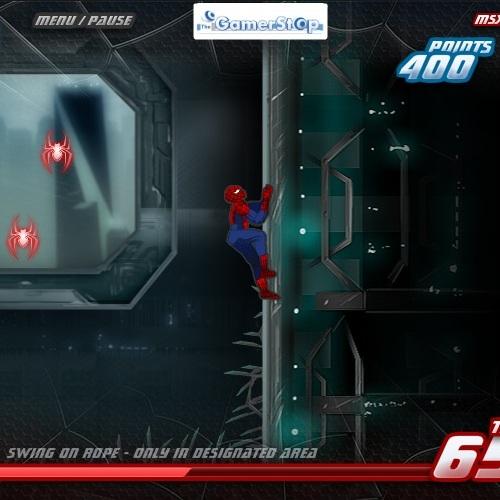 Ультиматум Человека-паука