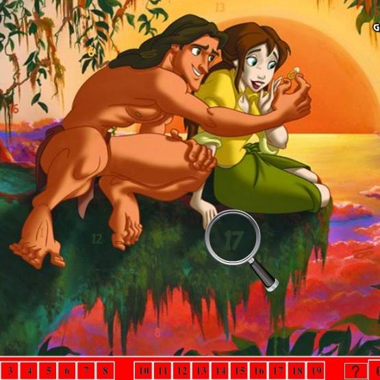 Тарзан трахается игры 5 фотография