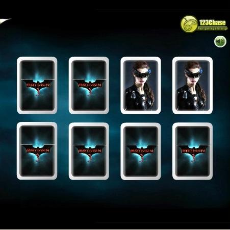 Карточки Бэтмена