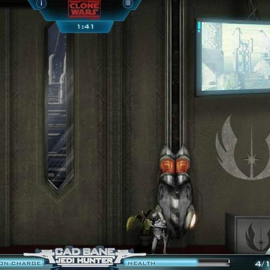 Звёздные Войны охота на Джидаев - Звёздные Войны