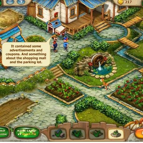 Побег с фермы