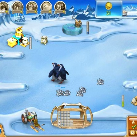 Игра веселая ферма 3 играть бесплатно онлайн на русском играть