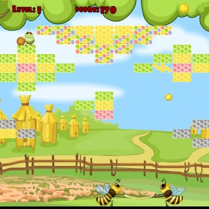 Пчелиные Истории рикошет