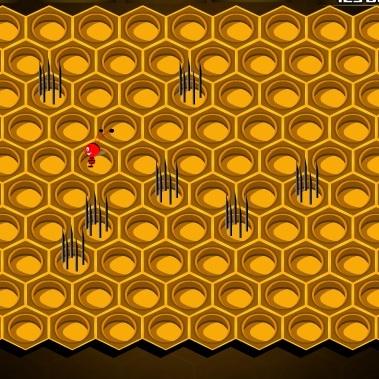 Ловушка для Пчелы
