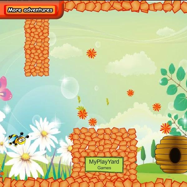 Возвращение Пчелы домой