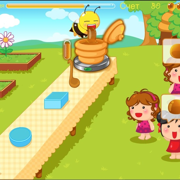 Пчелиное желе с мёда