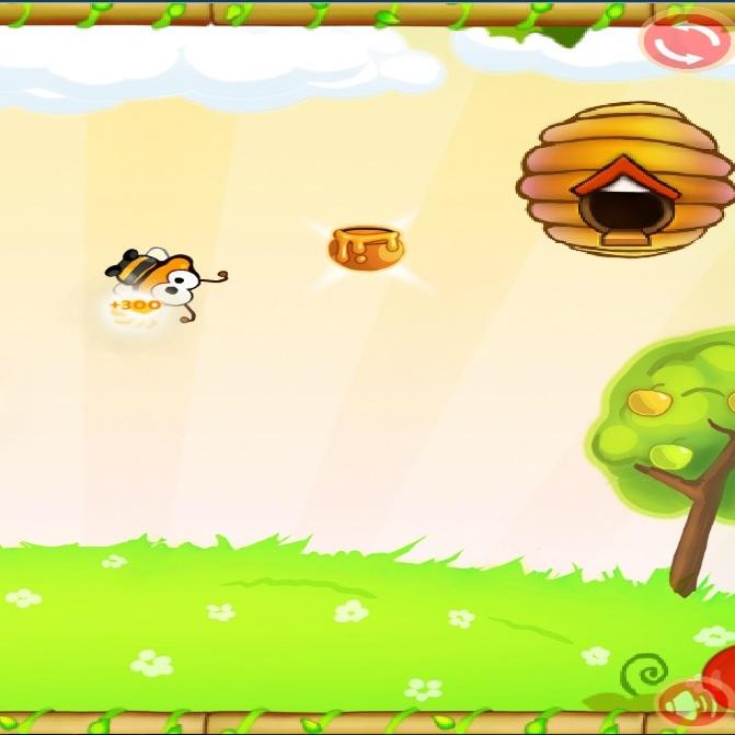 Пчелиные приключения