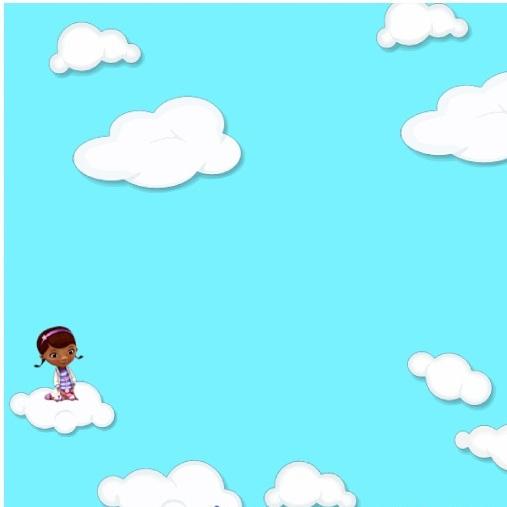 Доктор Плюшева полёт в облаках