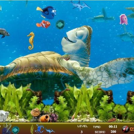 Немо поиск морских животных