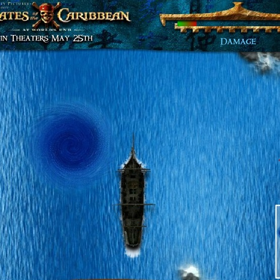 Пираты Карибского моря: Северные моря - Пираты Карибского моря
