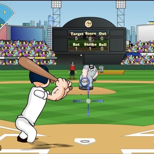 Папай бейсболист