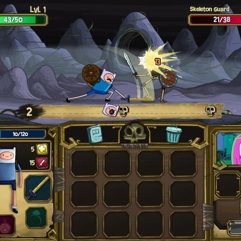 Игры Время Приключений – играть онлайн бесплатно!