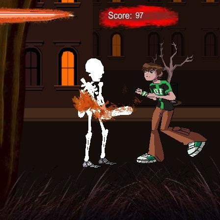 Бен 10 ночь хэллоуина