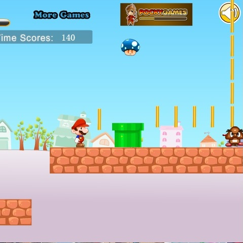 Марио большое приключение 3