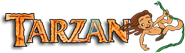 Игры Тарзан