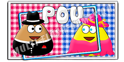 Игры Pou